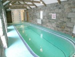 Holiday cottages cornwall with private swimming pool