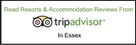 Click Here to Read Holiday and Accommodation Reviews in Essex