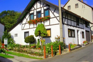 Holiday Houses For Rent Throughout Germany