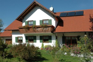 Germany Holiday Villas to Rent