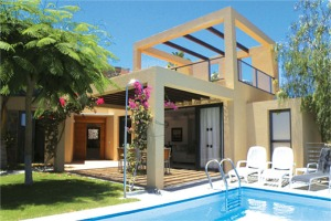 Puerto Mogan, Gran Canaria Holiday Villas For Rental