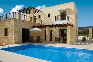Greece Luxury Vacation Homes to Let