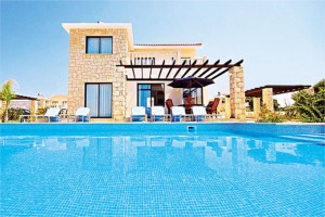 Greece Holiday Villas For Rental