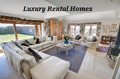 Luxury Holiday Homes to Rent