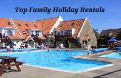 Best Family Holiday Rentals